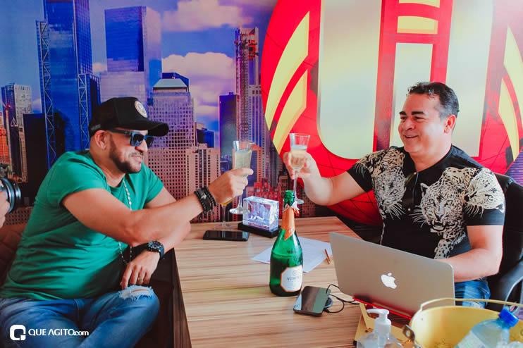 Matrix Produtora assina contrato com cantor Netinho do Forró 37