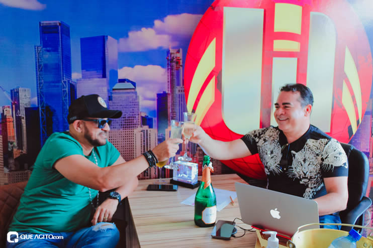 Matrix Produtora assina contrato com cantor Netinho do Forró 42