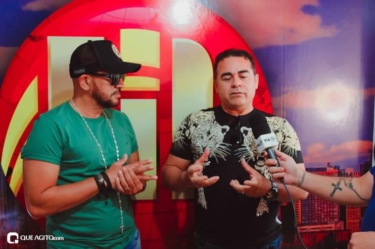 Matrix Produtora assina contrato com cantor Netinho do Forró 40