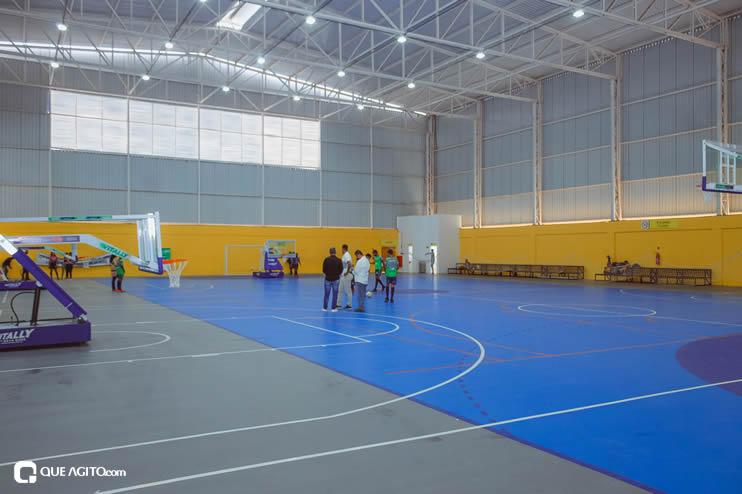 Inauguração da Estação Cidadania é marco para infraestrutura esportiva de Eunápolis 41