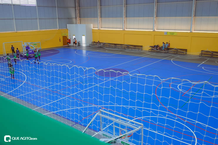 Inauguração da Estação Cidadania é marco para infraestrutura esportiva de Eunápolis 46