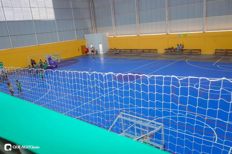 Inauguração da Estação Cidadania é marco para infraestrutura esportiva de Eunápolis 45