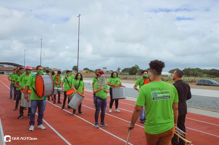 Inauguração da Estação Cidadania é marco para infraestrutura esportiva de Eunápolis 52