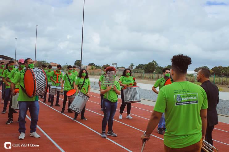 Inauguração da Estação Cidadania é marco para infraestrutura esportiva de Eunápolis 53
