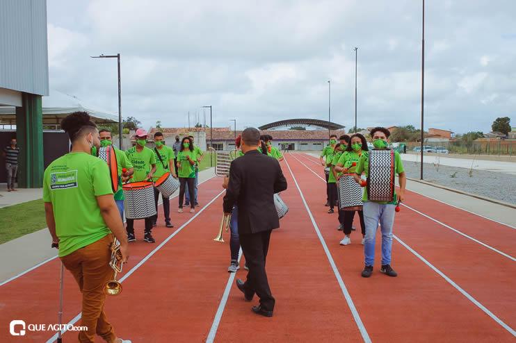 Inauguração da Estação Cidadania é marco para infraestrutura esportiva de Eunápolis 54