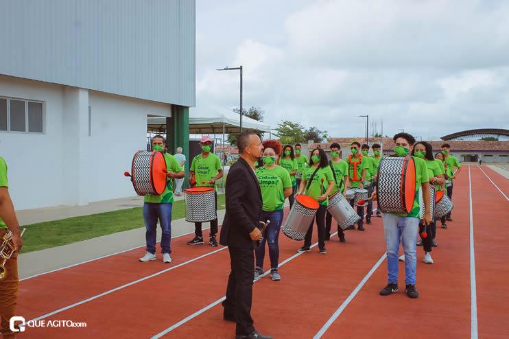 Inauguração da Estação Cidadania é marco para infraestrutura esportiva de Eunápolis 57