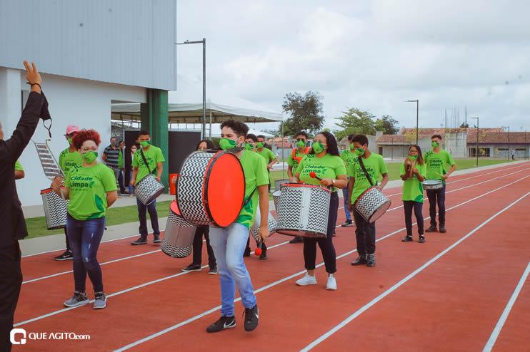 Inauguração da Estação Cidadania é marco para infraestrutura esportiva de Eunápolis 51