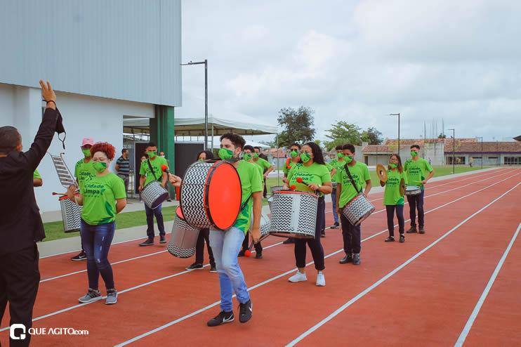 Inauguração da Estação Cidadania é marco para infraestrutura esportiva de Eunápolis 58