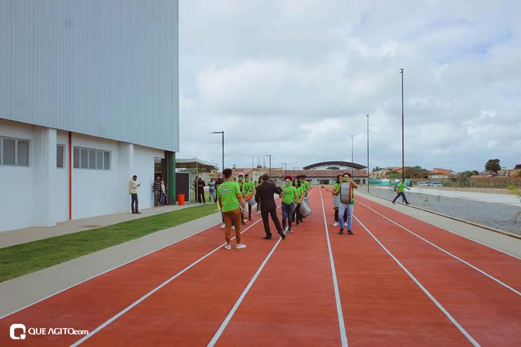 Inauguração da Estação Cidadania é marco para infraestrutura esportiva de Eunápolis 59