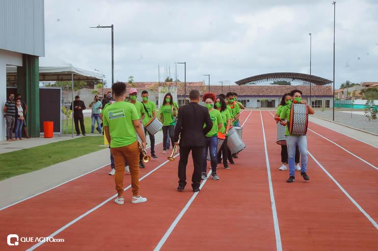 Inauguração da Estação Cidadania é marco para infraestrutura esportiva de Eunápolis 61