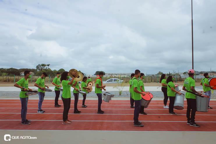 Inauguração da Estação Cidadania é marco para infraestrutura esportiva de Eunápolis 63