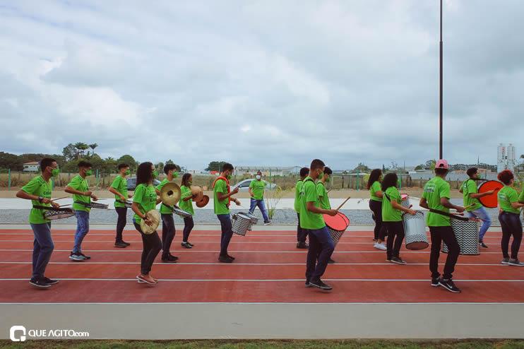 Inauguração da Estação Cidadania é marco para infraestrutura esportiva de Eunápolis 65
