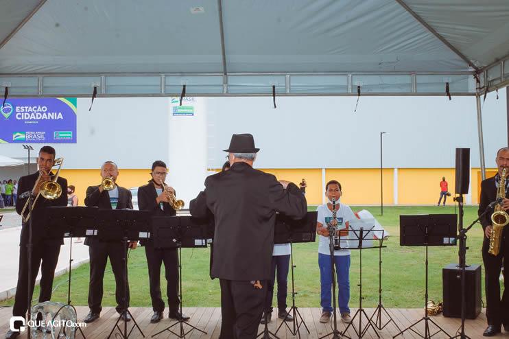 Inauguração da Estação Cidadania é marco para infraestrutura esportiva de Eunápolis 79