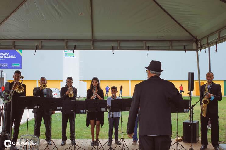 Inauguração da Estação Cidadania é marco para infraestrutura esportiva de Eunápolis 77