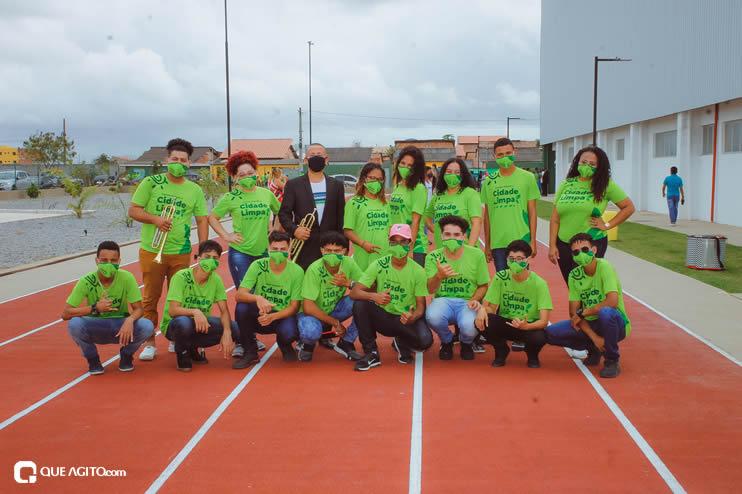 Inauguração da Estação Cidadania é marco para infraestrutura esportiva de Eunápolis 82