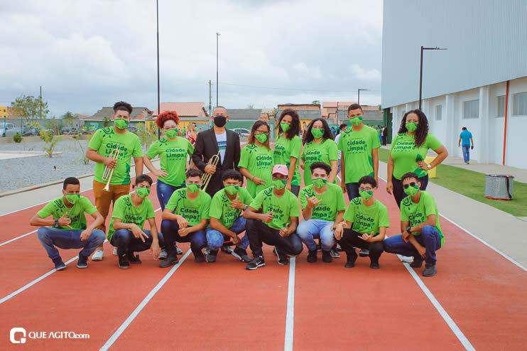 Inauguração da Estação Cidadania é marco para infraestrutura esportiva de Eunápolis 83