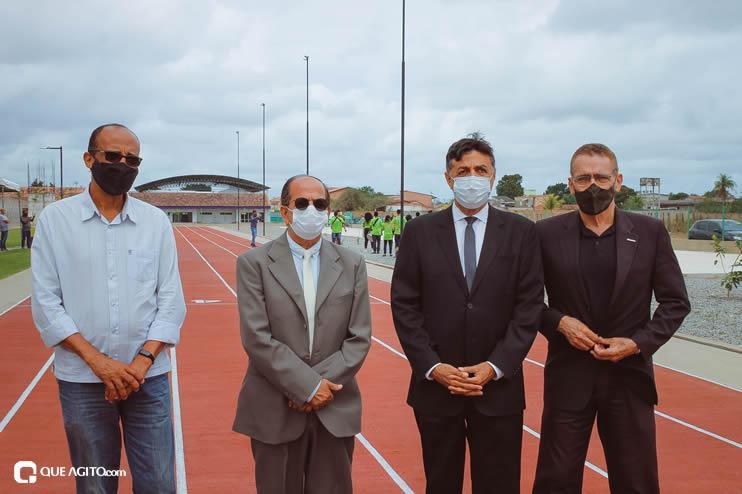 Inauguração da Estação Cidadania é marco para infraestrutura esportiva de Eunápolis 102