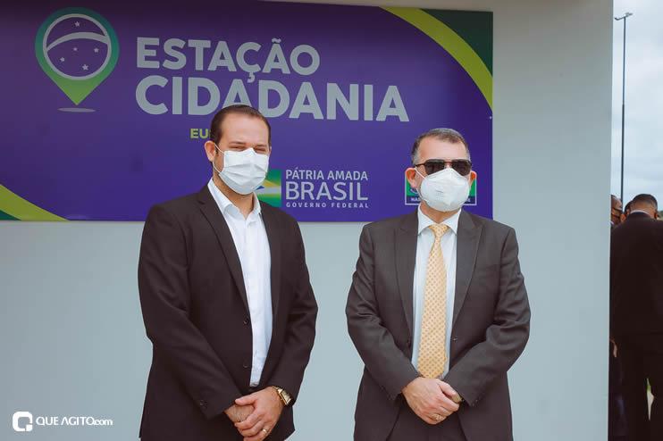 Inauguração da Estação Cidadania é marco para infraestrutura esportiva de Eunápolis 103