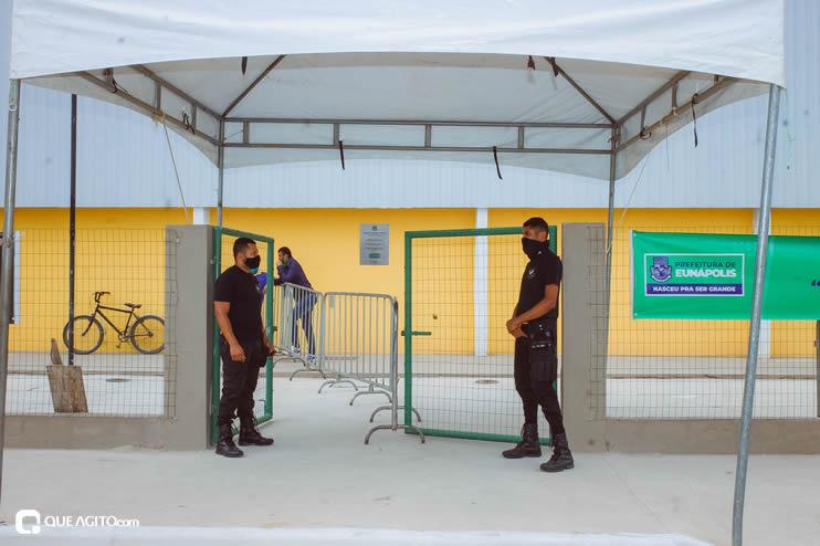 Inauguração da Estação Cidadania é marco para infraestrutura esportiva de Eunápolis 106