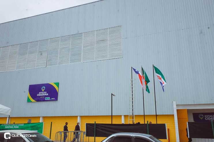 Inauguração da Estação Cidadania é marco para infraestrutura esportiva de Eunápolis 108