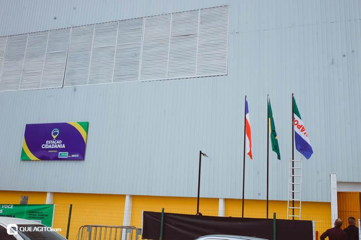 Inauguração da Estação Cidadania é marco para infraestrutura esportiva de Eunápolis 109