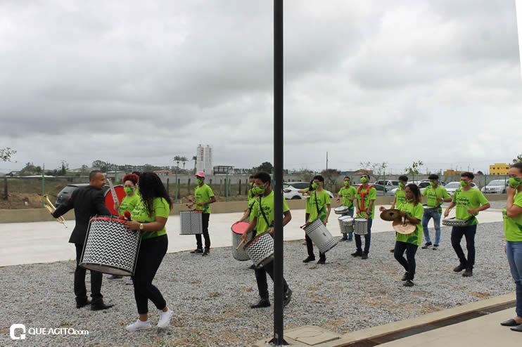 Inauguração da Estação Cidadania é marco para infraestrutura esportiva de Eunápolis 113