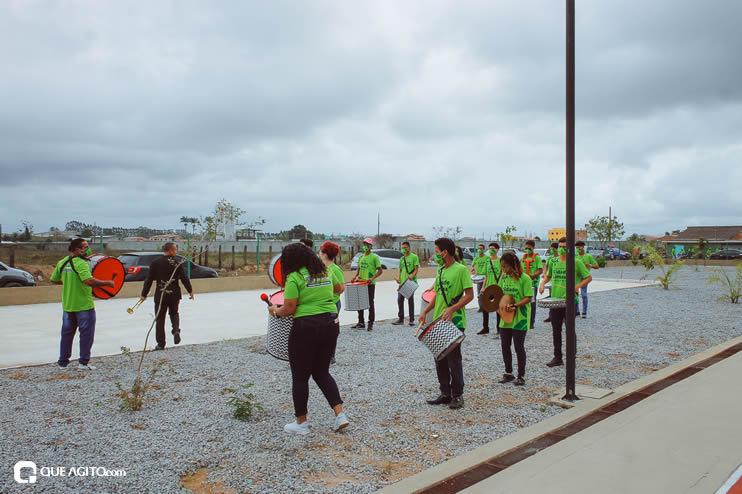 Inauguração da Estação Cidadania é marco para infraestrutura esportiva de Eunápolis 116