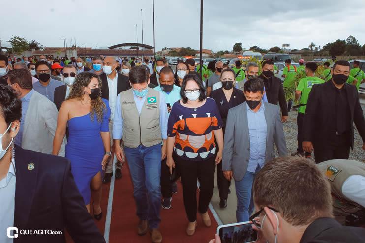 Inauguração da Estação Cidadania é marco para infraestrutura esportiva de Eunápolis 135