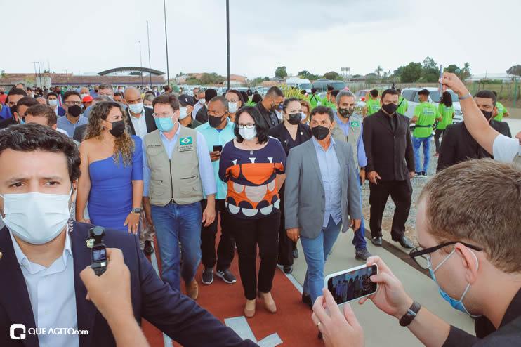 Inauguração da Estação Cidadania é marco para infraestrutura esportiva de Eunápolis 133