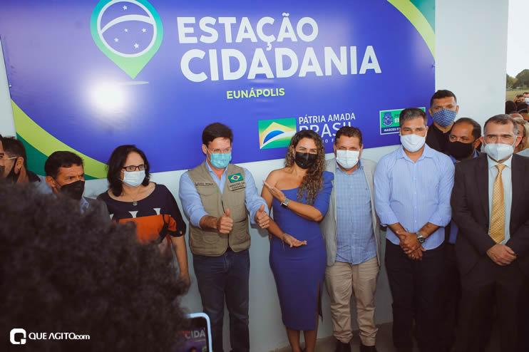 Inauguração da Estação Cidadania é marco para infraestrutura esportiva de Eunápolis 139