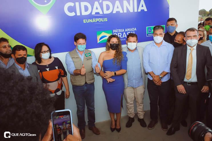 Inauguração da Estação Cidadania é marco para infraestrutura esportiva de Eunápolis 140