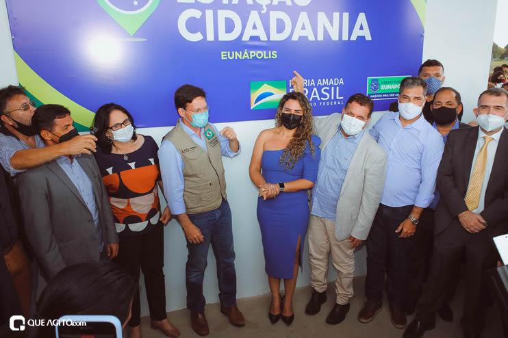 Inauguração da Estação Cidadania é marco para infraestrutura esportiva de Eunápolis 144