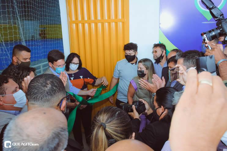 Inauguração da Estação Cidadania é marco para infraestrutura esportiva de Eunápolis 142