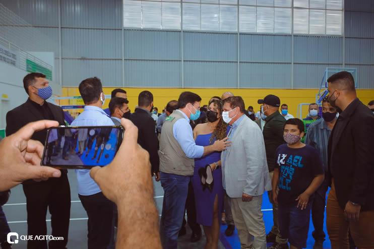 Inauguração da Estação Cidadania é marco para infraestrutura esportiva de Eunápolis 148