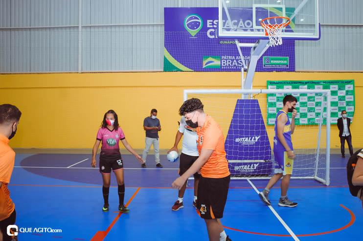 Inauguração da Estação Cidadania é marco para infraestrutura esportiva de Eunápolis 150