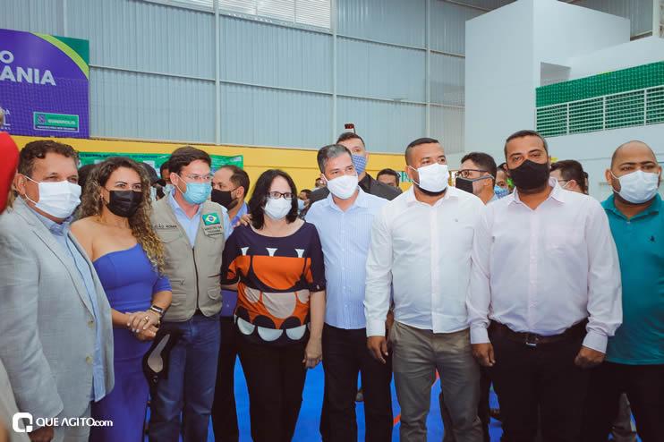 Inauguração da Estação Cidadania é marco para infraestrutura esportiva de Eunápolis 153