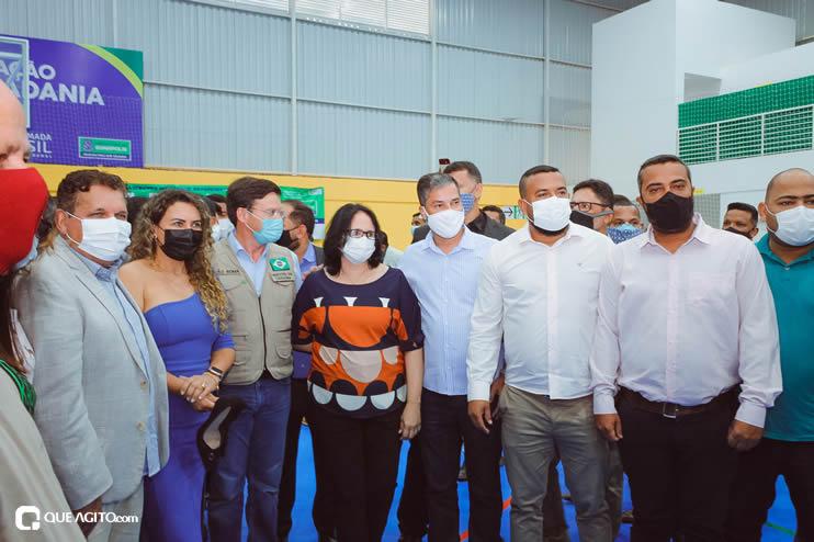 Inauguração da Estação Cidadania é marco para infraestrutura esportiva de Eunápolis 152