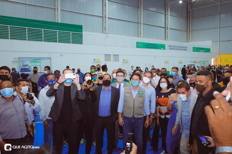 Inauguração da Estação Cidadania é marco para infraestrutura esportiva de Eunápolis 157