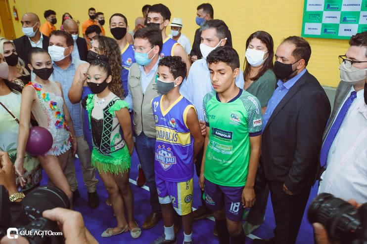 Inauguração da Estação Cidadania é marco para infraestrutura esportiva de Eunápolis 160