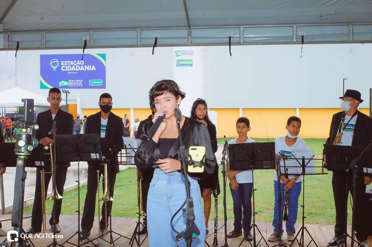 Inauguração da Estação Cidadania é marco para infraestrutura esportiva de Eunápolis 184