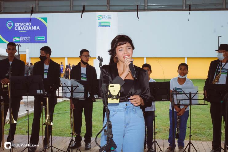 Inauguração da Estação Cidadania é marco para infraestrutura esportiva de Eunápolis 180