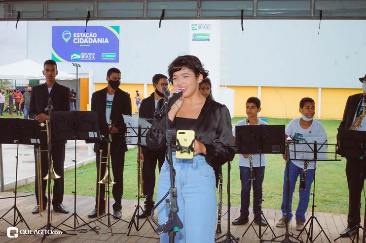 Inauguração da Estação Cidadania é marco para infraestrutura esportiva de Eunápolis 188