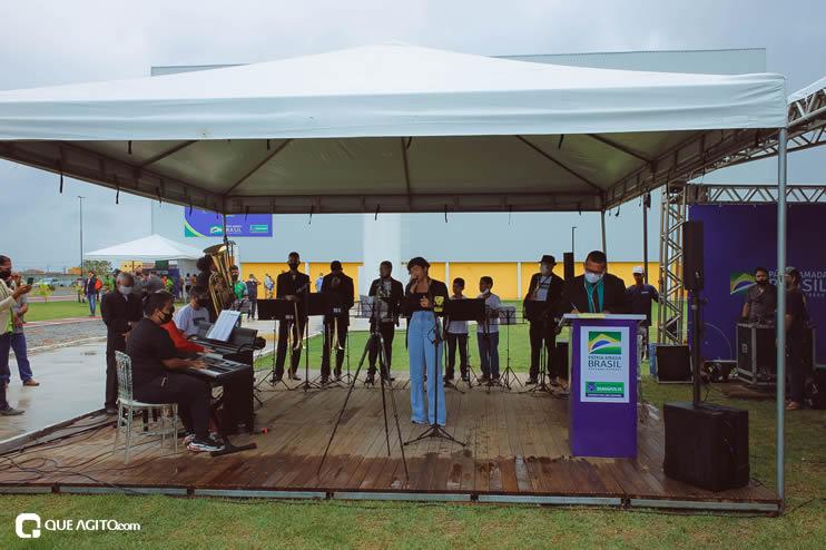 Inauguração da Estação Cidadania é marco para infraestrutura esportiva de Eunápolis 192
