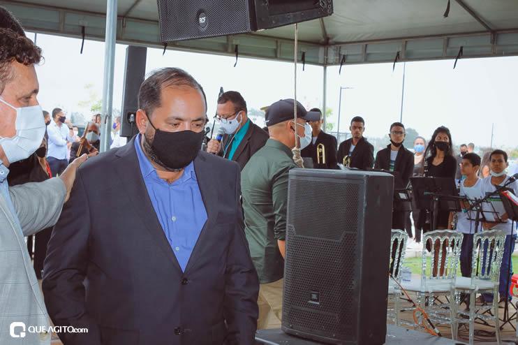 Inauguração da Estação Cidadania é marco para infraestrutura esportiva de Eunápolis 199