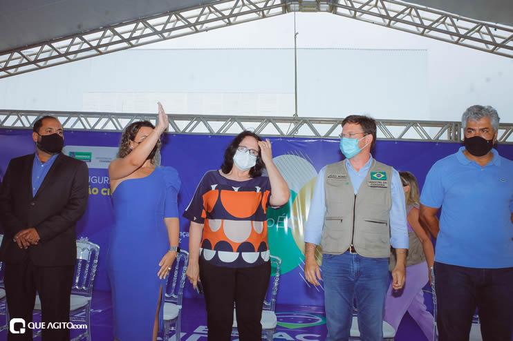 Inauguração da Estação Cidadania é marco para infraestrutura esportiva de Eunápolis 198