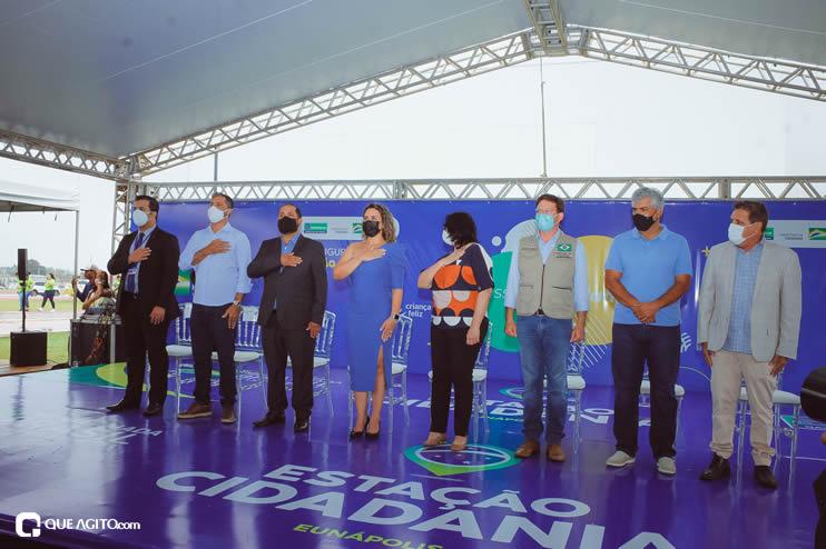 Inauguração da Estação Cidadania é marco para infraestrutura esportiva de Eunápolis 214