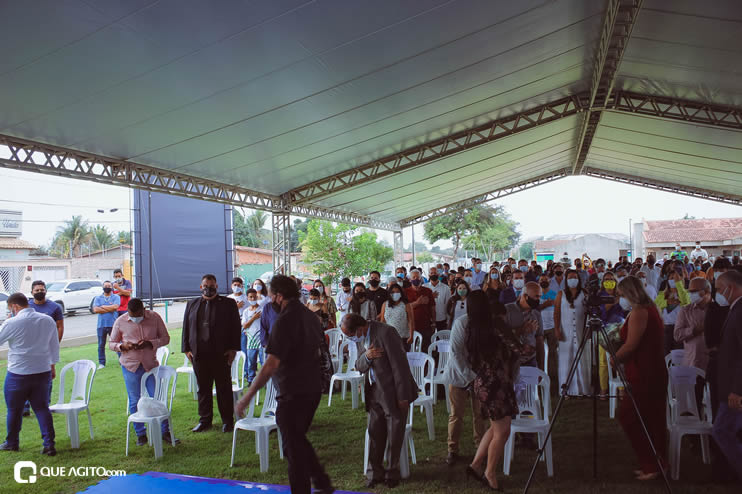 Inauguração da Estação Cidadania é marco para infraestrutura esportiva de Eunápolis 219
