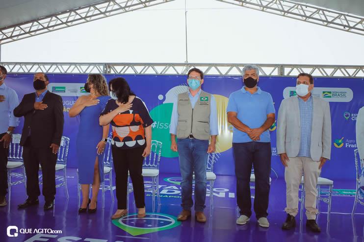 Inauguração da Estação Cidadania é marco para infraestrutura esportiva de Eunápolis 224