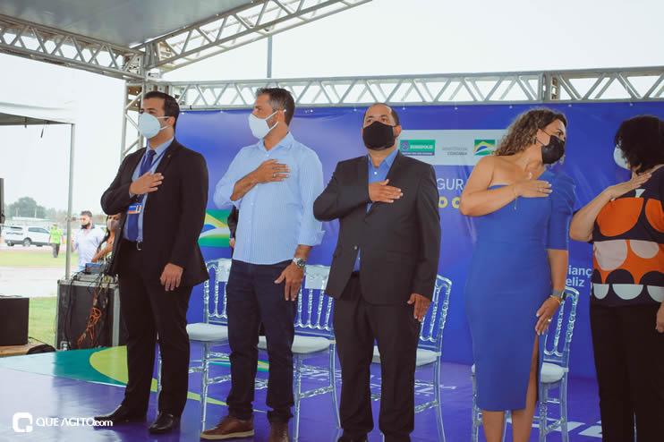 Inauguração da Estação Cidadania é marco para infraestrutura esportiva de Eunápolis 223