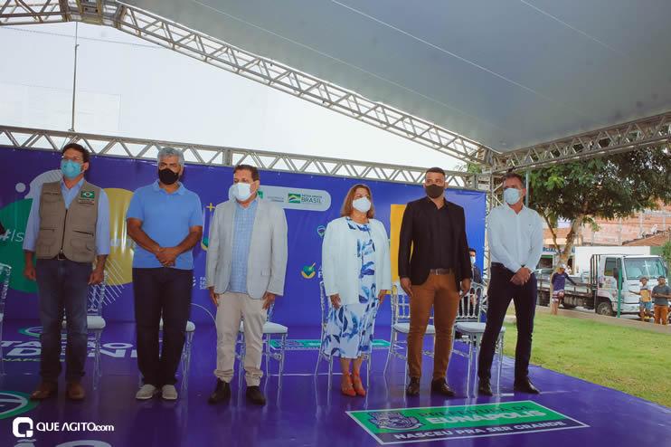Inauguração da Estação Cidadania é marco para infraestrutura esportiva de Eunápolis 230
